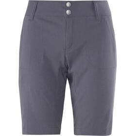 Columbia Saturday Trail Pantalones cortos Mujer, azul